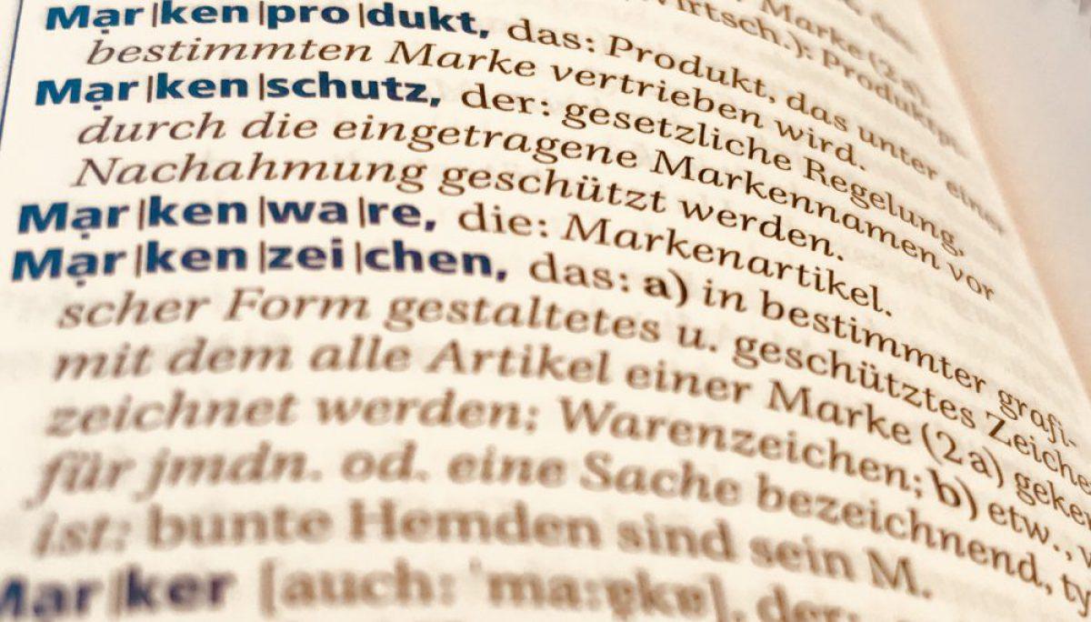Markenrecherche – Markenschutz prüfen -Fehler vermeiden