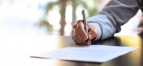Werkvertrag oder Dienstleistungsvertrag
