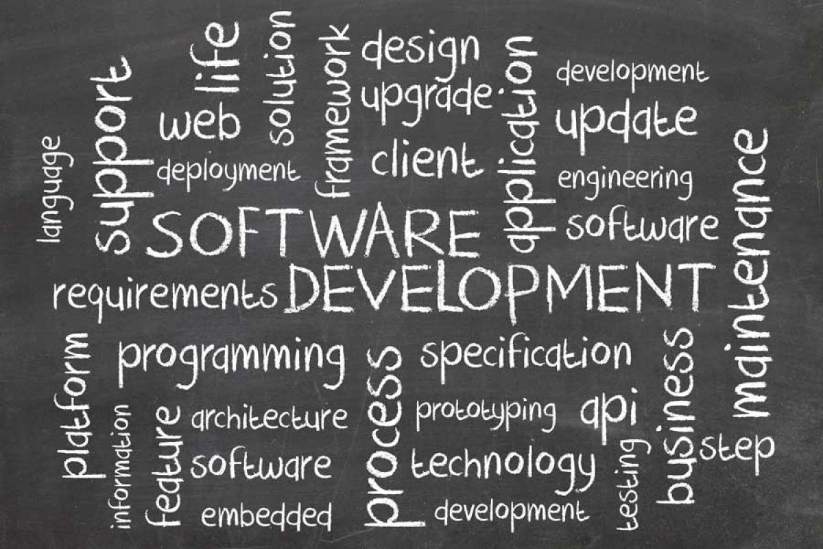 Softwarevertrag/ Softwareprojektvertrag